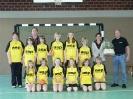 Handball Trikotübergabe 2009