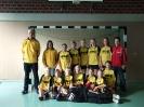 D-Juniorinnen Handball