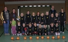 E-Juniorinnen Handball