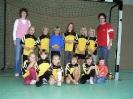 F-Juniorinnen Handball
